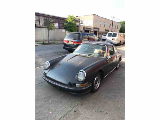 Picture of '67 911 - NRKZ