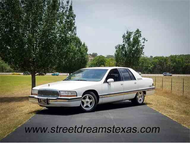 Picture of '92 Roadmaster - NRL6