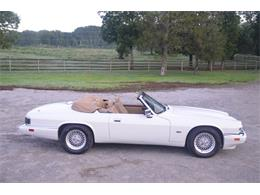 Picture of '94 XJS located in Tennessee - $16,500.00 Offered by Frazier Motor Car Company - NRL8