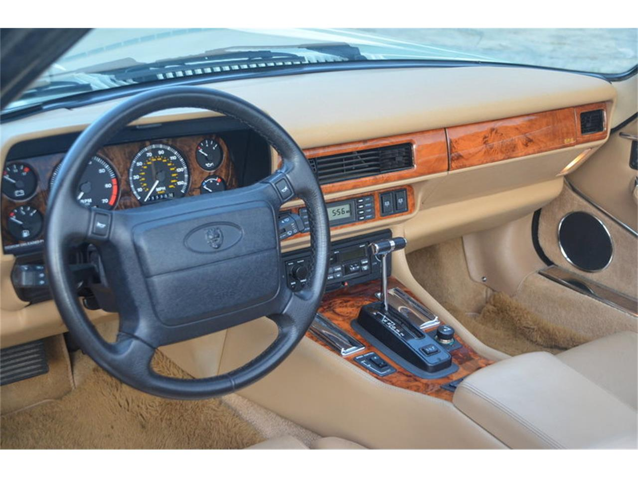 Large Picture of 1994 Jaguar XJS - $19,500.00 - NRL8