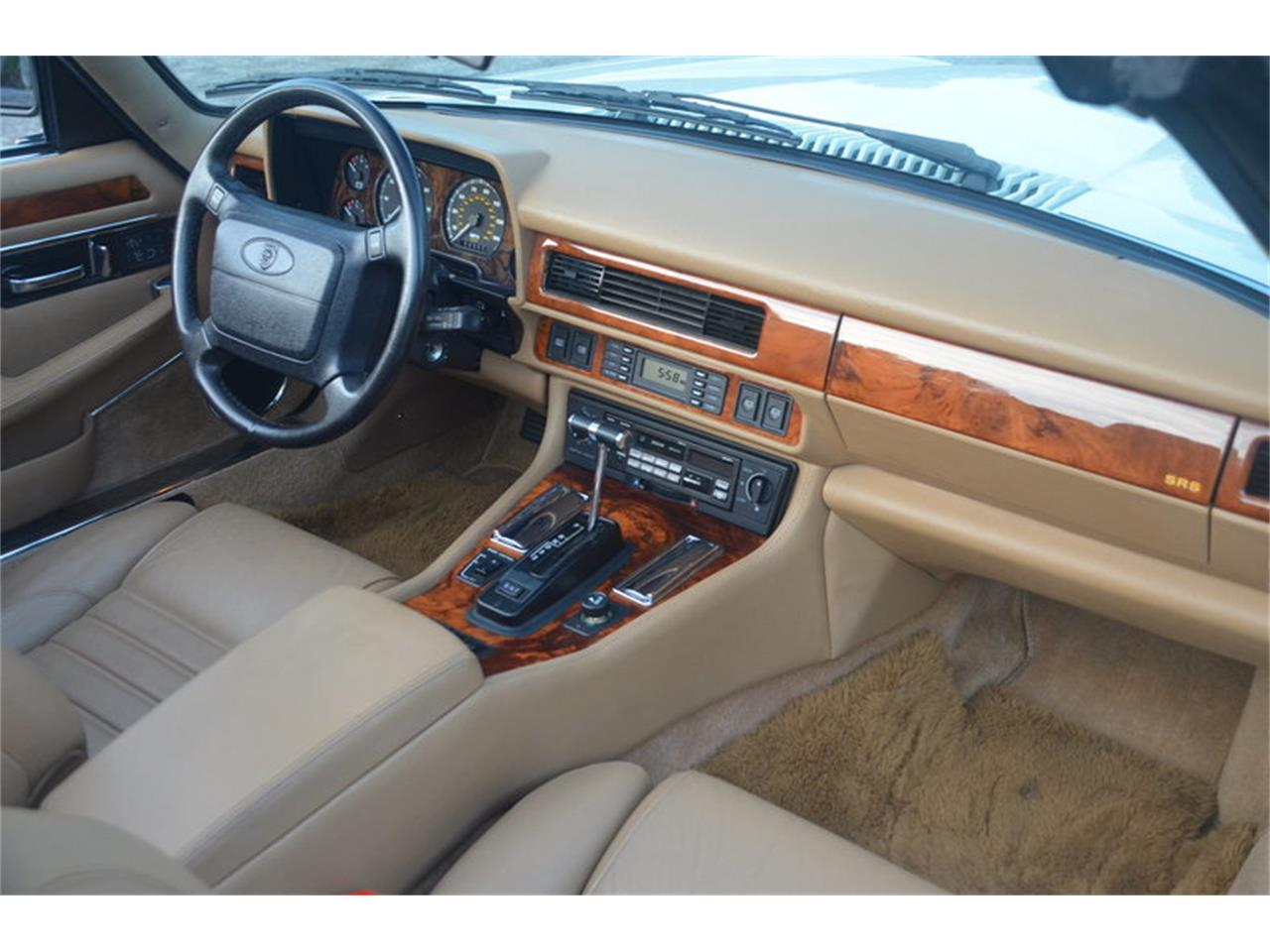Large Picture of '94 XJS located in Tennessee - $19,500.00 Offered by Frazier Motor Car Company - NRL8