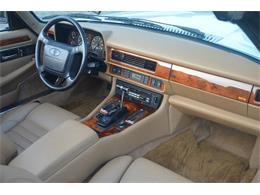 Picture of '94 Jaguar XJS located in Lebanon Tennessee - NRL8