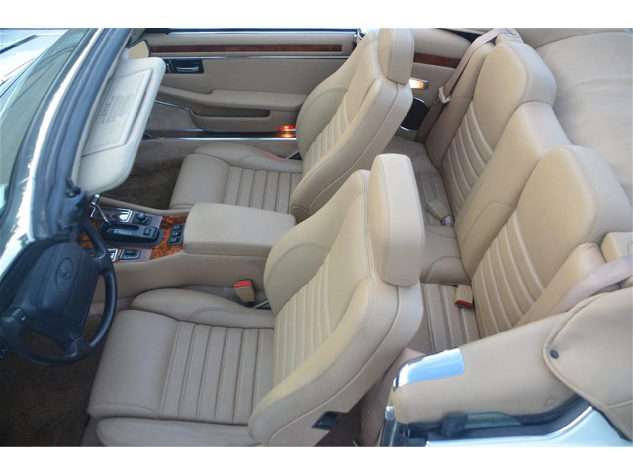 Large Picture of 1994 Jaguar XJS - $16,500.00 Offered by Frazier Motor Car Company - NRL8