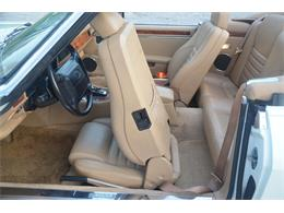 Picture of '94 Jaguar XJS located in Lebanon Tennessee Offered by Frazier Motor Car Company - NRL8