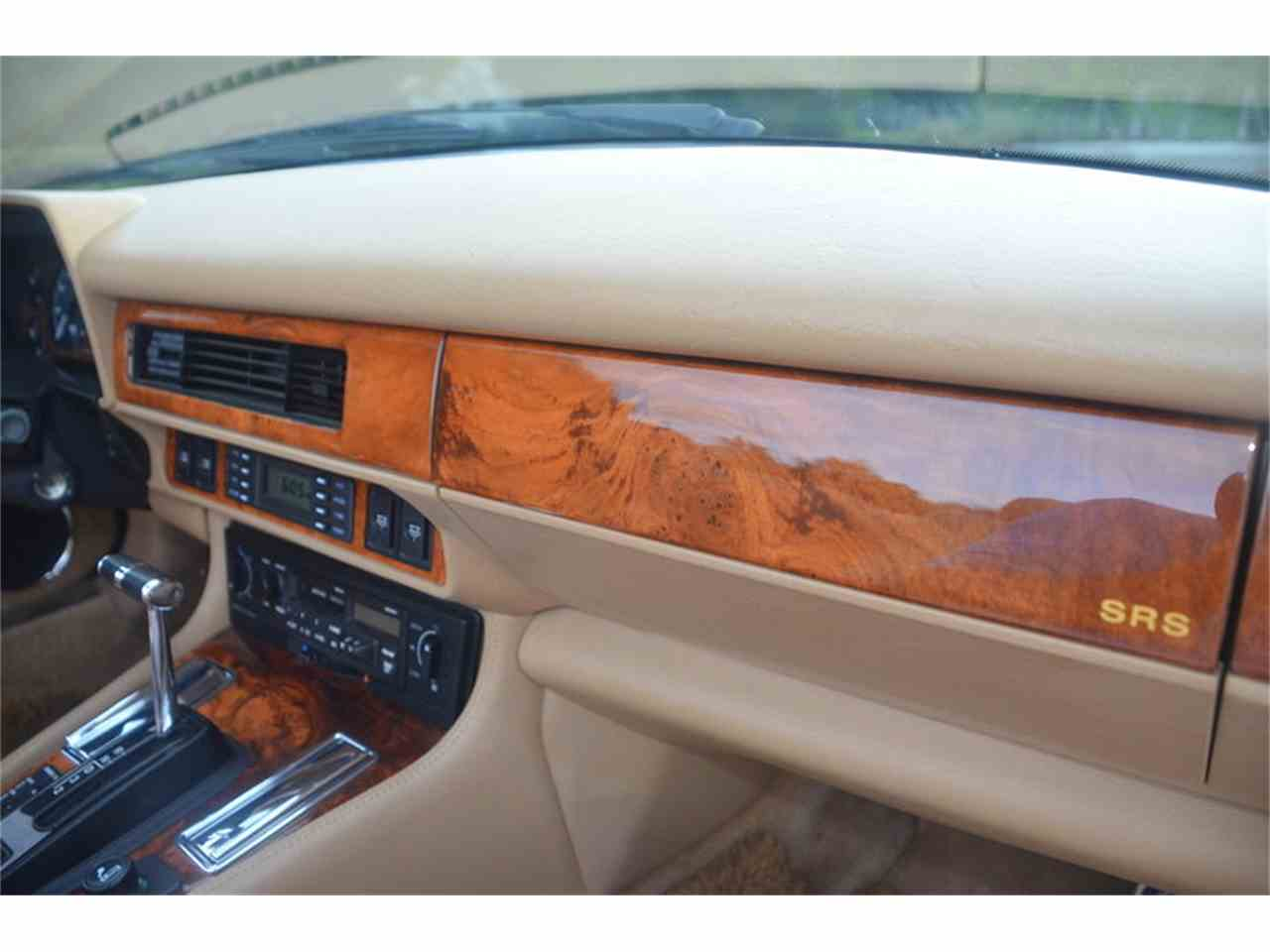 Large Picture of '94 XJS - NRL8