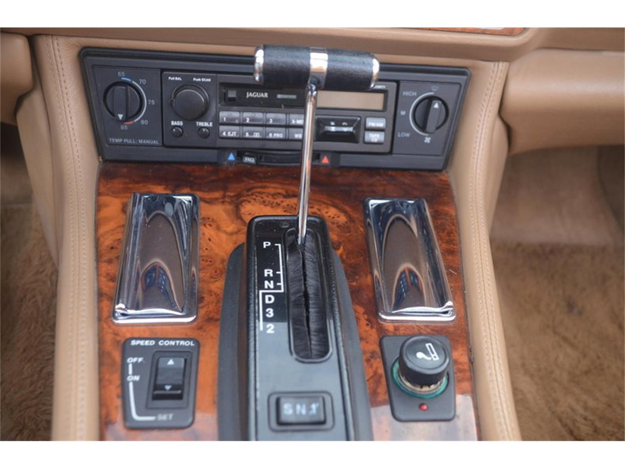 Large Picture of '94 Jaguar XJS located in Lebanon Tennessee - $16,500.00 - NRL8