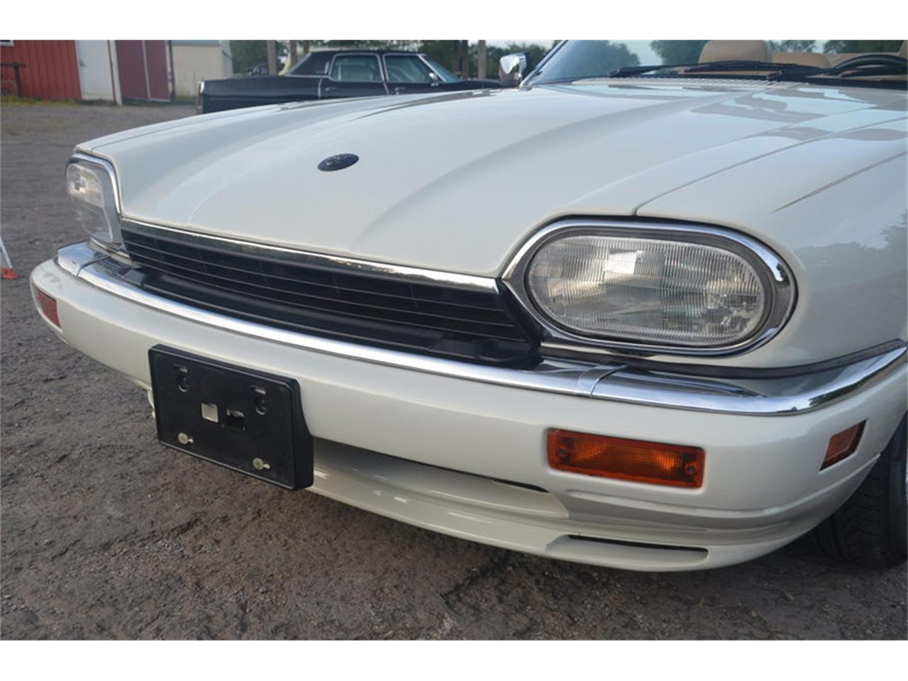 Large Picture of 1994 XJS located in Tennessee - $16,500.00 Offered by Frazier Motor Car Company - NRL8