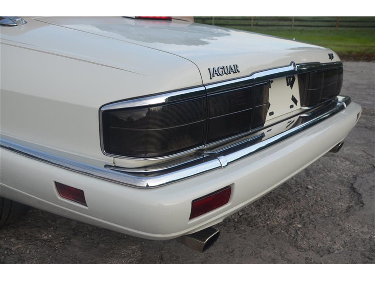 Large Picture of 1994 XJS - $16,500.00 Offered by Frazier Motor Car Company - NRL8