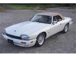 Picture of 1994 Jaguar XJS Offered by Frazier Motor Car Company - NRL8