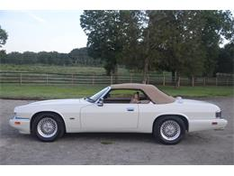 Picture of 1994 Jaguar XJS located in Lebanon Tennessee Offered by Frazier Motor Car Company - NRL8