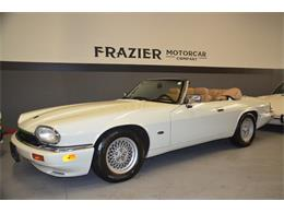 Picture of '94 Jaguar XJS located in Tennessee - NRL8
