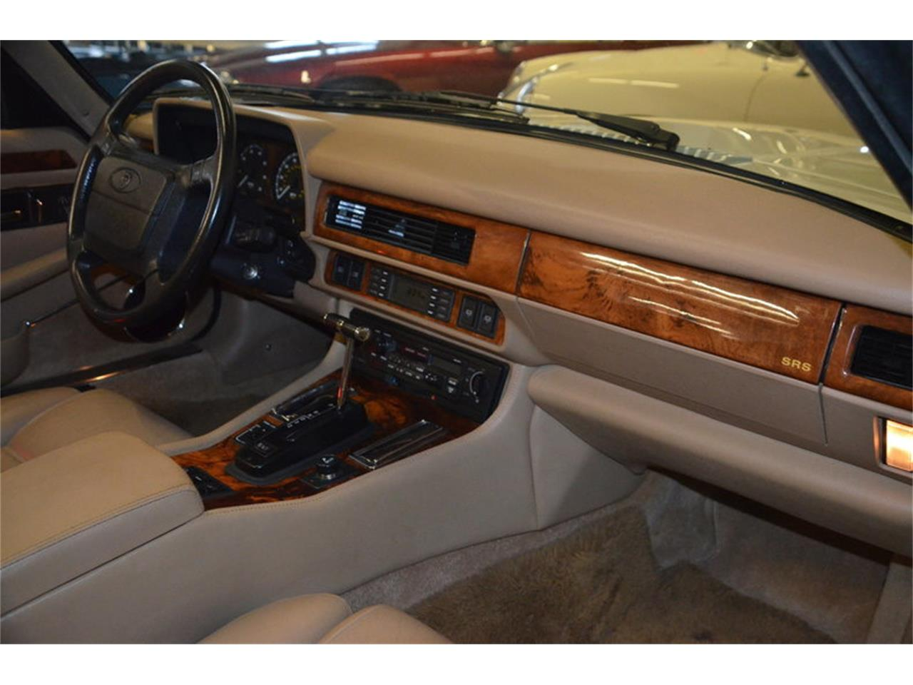 Large Picture of '94 XJS - $16,500.00 Offered by Frazier Motor Car Company - NRL8