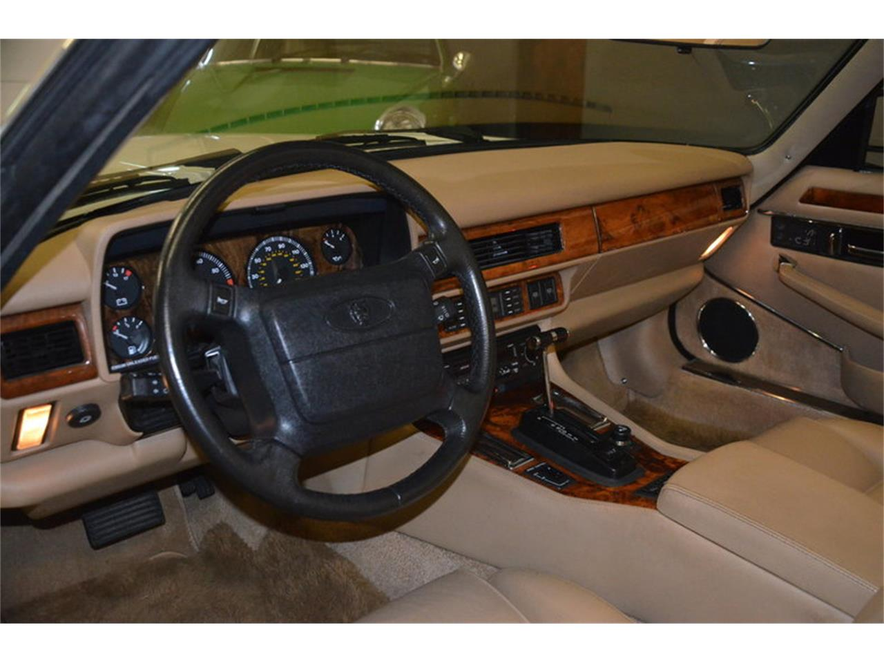 Large Picture of '94 XJS located in Tennessee - $16,500.00 - NRL8