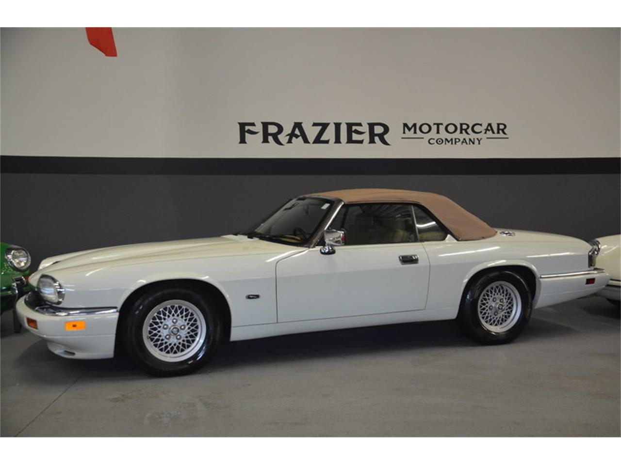 Large Picture of '94 XJS located in Lebanon Tennessee - $16,500.00 - NRL8
