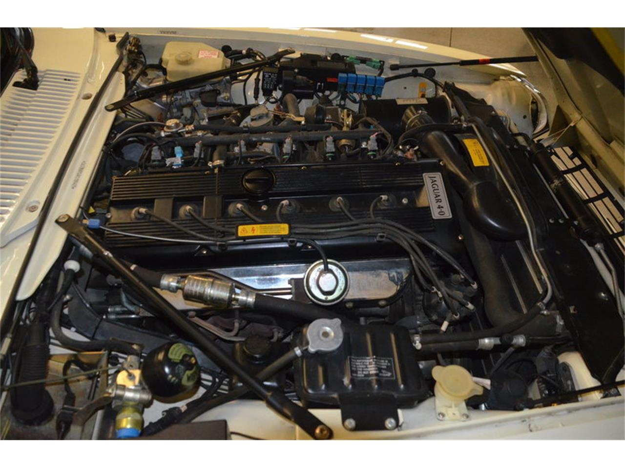 Large Picture of 1994 XJS - $16,500.00 - NRL8