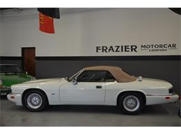 Picture of '94 Jaguar XJS located in Tennessee Offered by Frazier Motor Car Company - NRL8