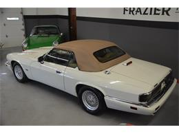 Picture of '94 Jaguar XJS located in Lebanon Tennessee - $16,500.00 Offered by Frazier Motor Car Company - NRL8