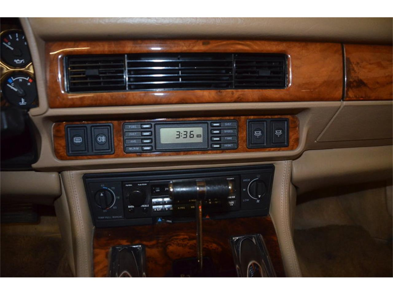 Large Picture of '94 XJS located in Lebanon Tennessee - NRL8