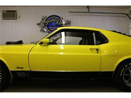 Picture of Classic 1970 Mustang Offered by Kuyoth's Klassics - NRLD