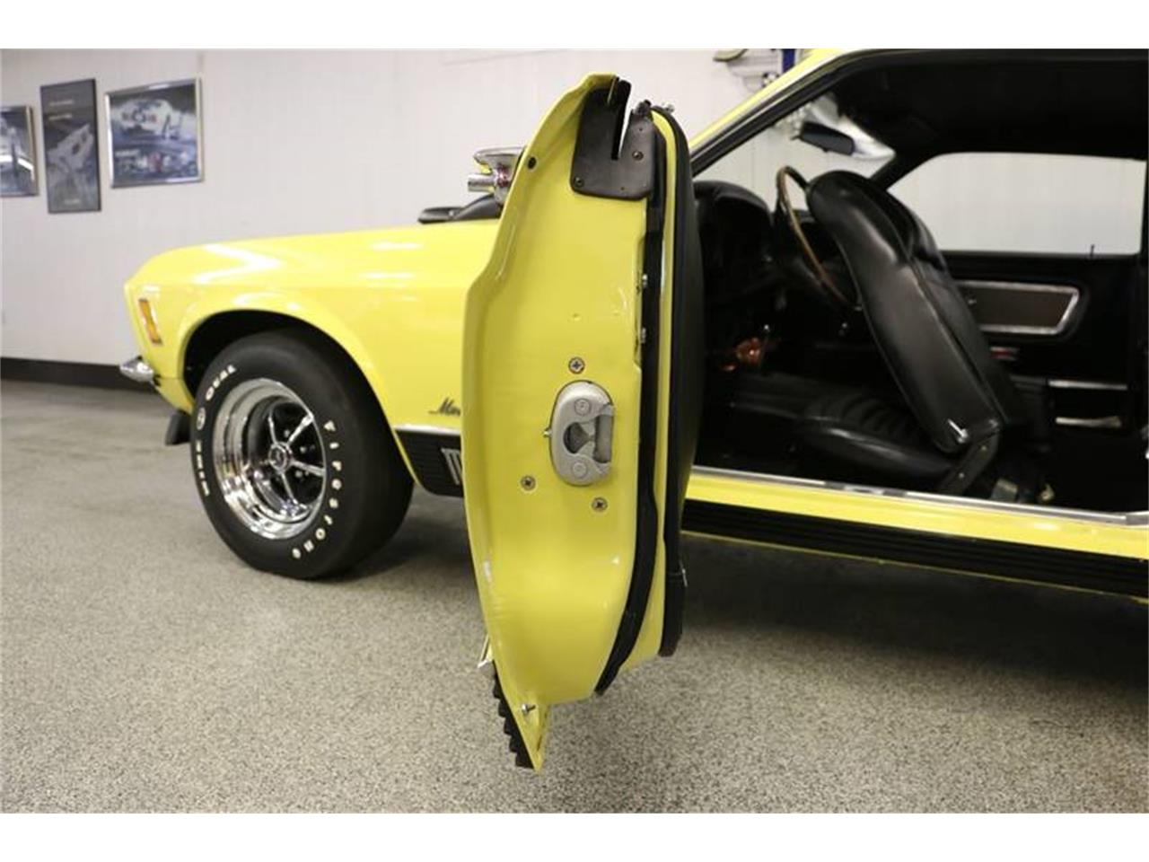 Large Picture of '70 Mustang located in Wisconsin - $49,995.00 - NRLD