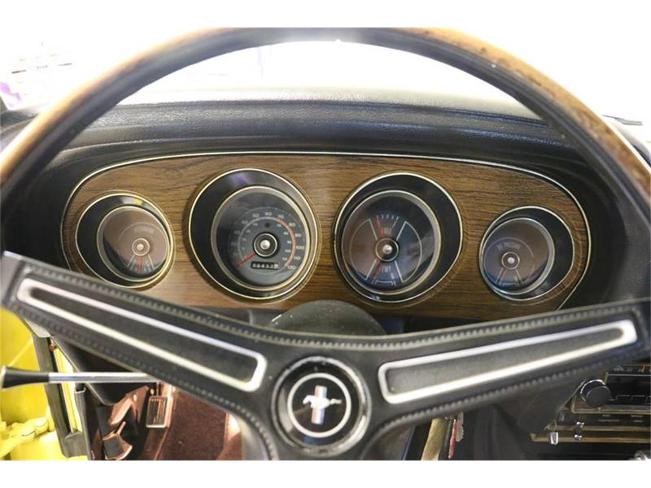 Large Picture of 1970 Mustang - $49,995.00 Offered by Kuyoth's Klassics - NRLD