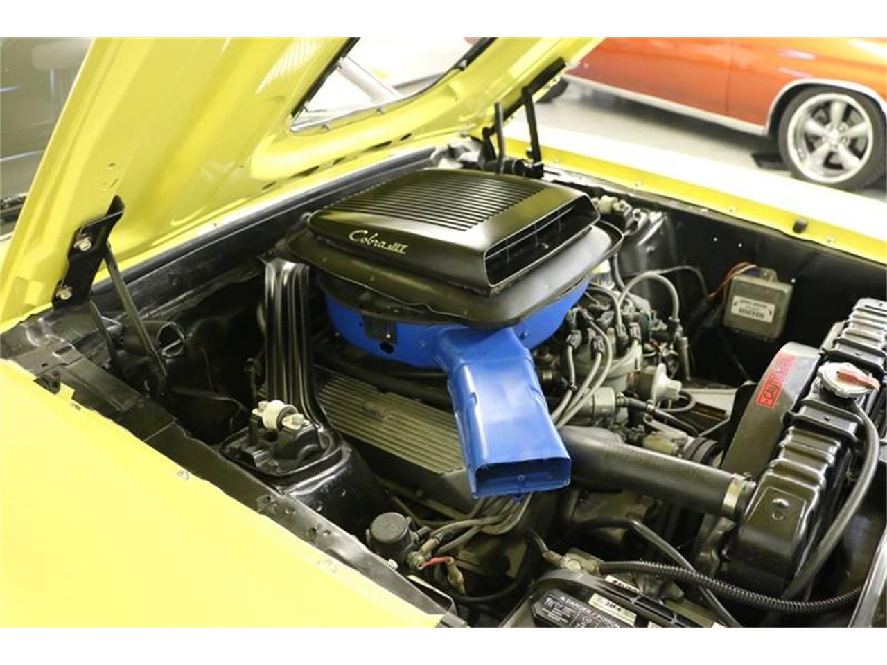 Large Picture of '70 Ford Mustang - $49,995.00 Offered by Kuyoth's Klassics - NRLD