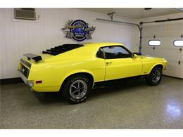 Picture of 1970 Ford Mustang - $49,995.00 Offered by Kuyoth's Klassics - NRLD