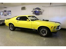 Picture of 1970 Ford Mustang Offered by Kuyoth's Klassics - NRLD