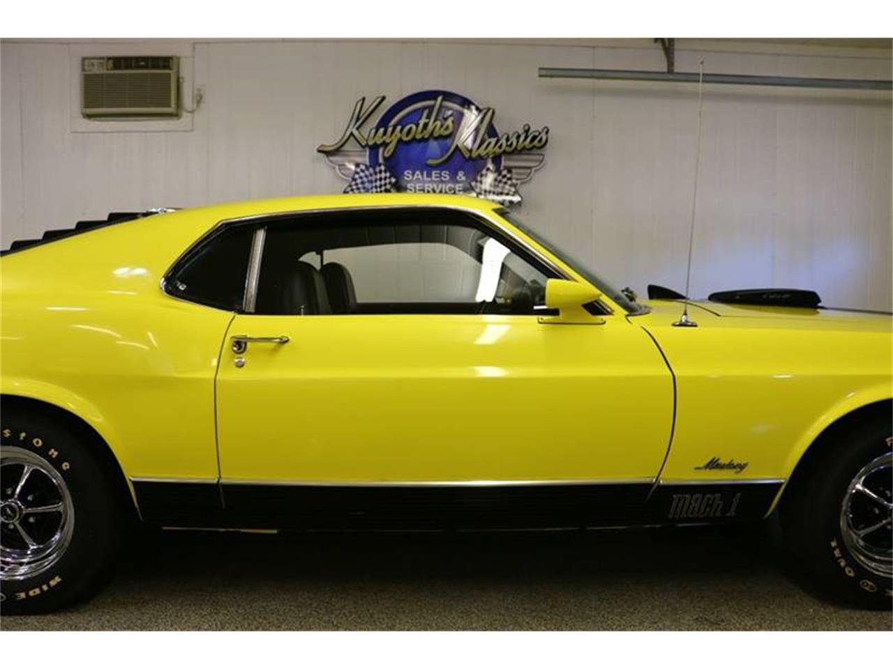 Large Picture of 1970 Mustang - $49,995.00 - NRLD