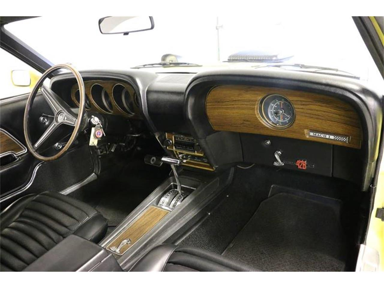 Large Picture of 1970 Mustang Offered by Kuyoth's Klassics - NRLD