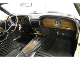 Picture of '70 Mustang located in Stratford Wisconsin Offered by Kuyoth's Klassics - NRLD