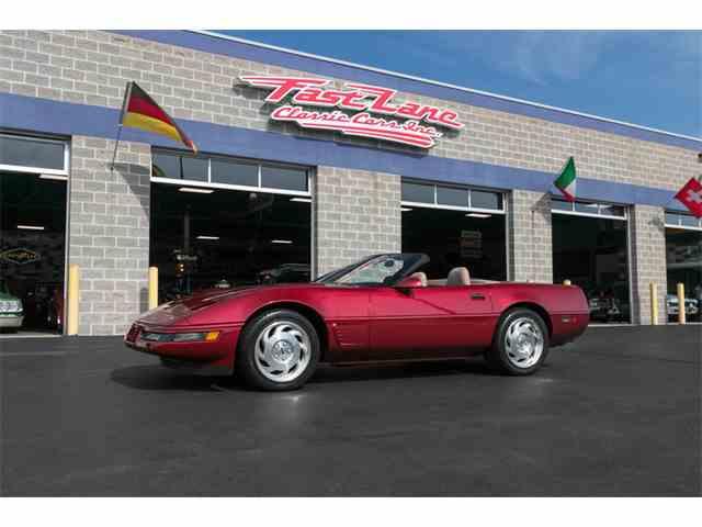 Picture of '95 Corvette - NRLE