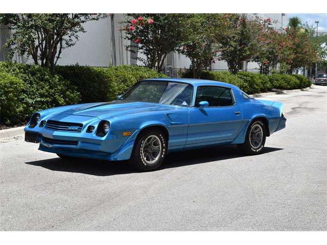 Picture of '80 Camaro - NRLF