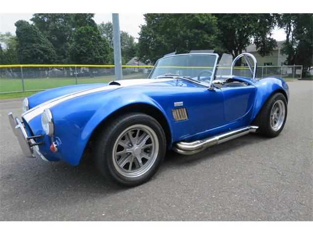 Picture of '65 Cobra - NRLI