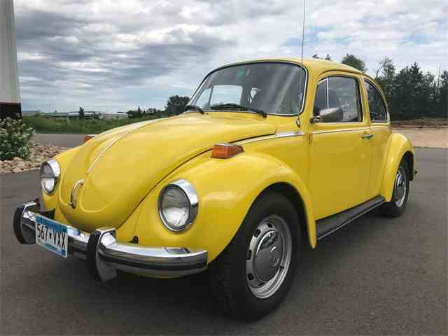 Picture of '73 Super Beetle - NRM3
