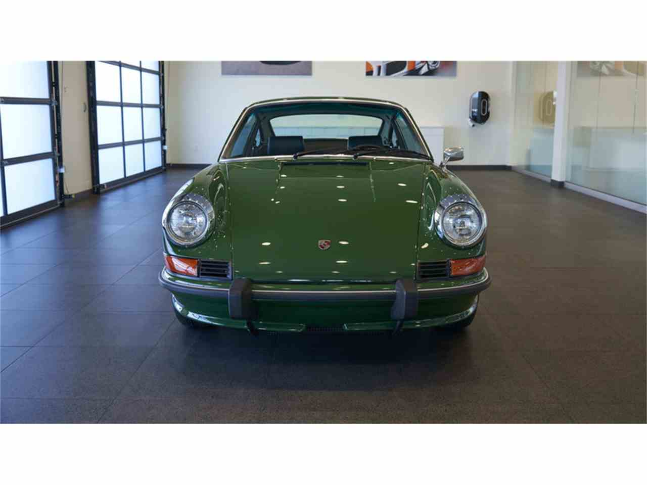 Large Picture of '73 911 - NRME