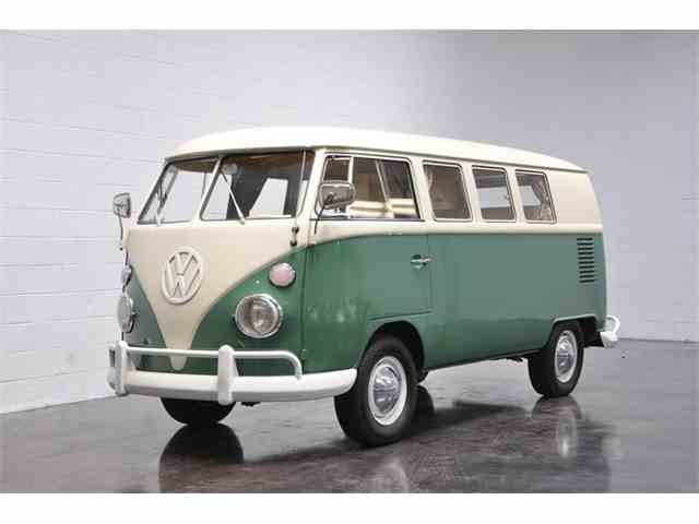 Picture of Classic '66 Volkswagen Westfalia Camper located in Costa Mesa California - NLG9