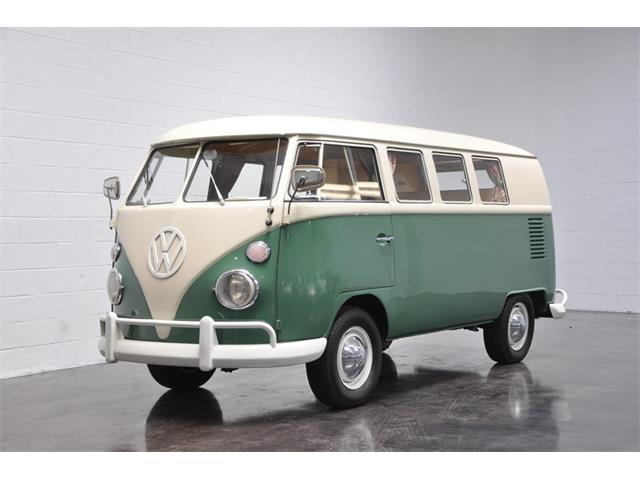 Picture of '66 Westfalia Camper - NLG9