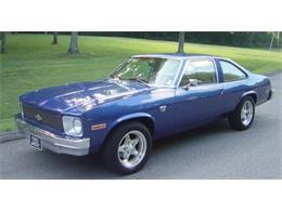 Picture of 1977 Nova Offered by Maple Motors - NRMP