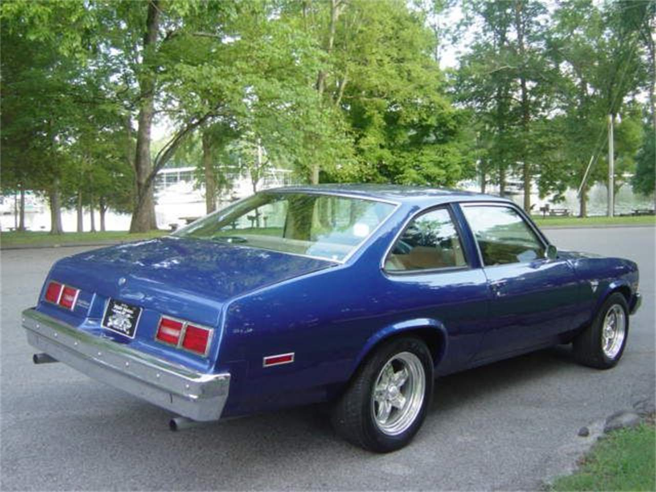 Large Picture of '77 Nova - $10,900.00 Offered by Maple Motors - NRMP