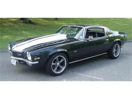 Picture of '70 Chevrolet Camaro located in Tennessee - $19,900.00 - NRMR