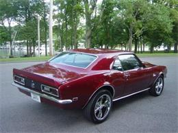 Picture of Classic '68 Camaro located in Hendersonville Tennessee Offered by Maple Motors - NRMS