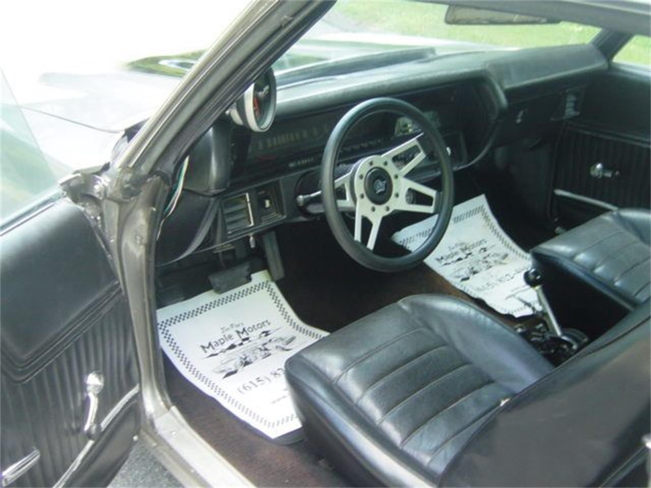 Large Picture of '72 Chevrolet Chevelle - $19,900.00 Offered by Maple Motors - NRMT