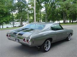 Picture of '72 Chevelle - NRMT