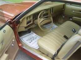 Picture of 1975 Chevrolet Monte Carlo located in Hendersonville Tennessee Offered by Maple Motors - NRMU