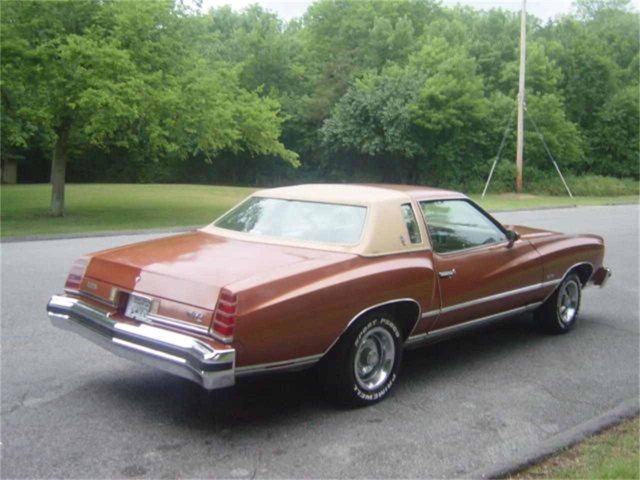 Large Picture of 1975 Chevrolet Monte Carlo - $8,950.00 Offered by Maple Motors - NRMU