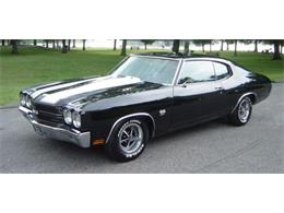 Picture of Classic '70 Chevelle located in Hendersonville Tennessee - $25,900.00 - NRMW