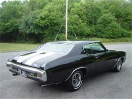Picture of '70 Chevrolet Chevelle located in Hendersonville Tennessee - $25,900.00 Offered by Maple Motors - NRMW
