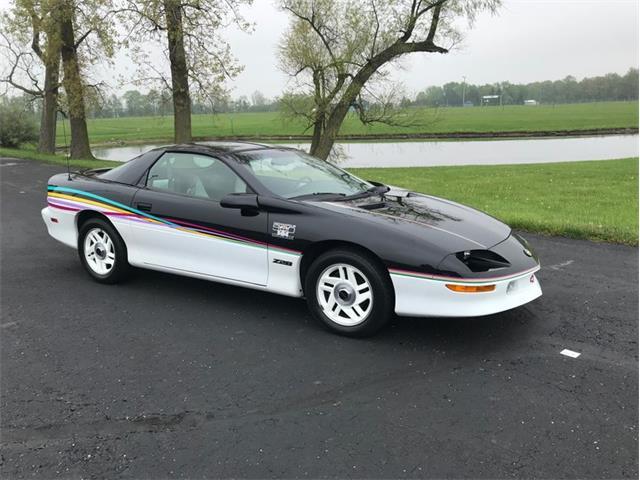 Picture of '93 Camaro - NRN0