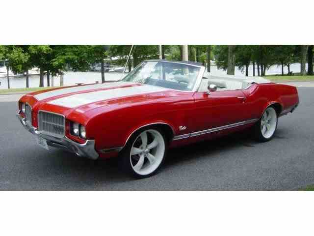Picture of '71 Cutlass - NRN1
